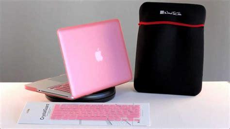 Macbook Matte Pink wavetogo matte pink macbook pro keyboard skin