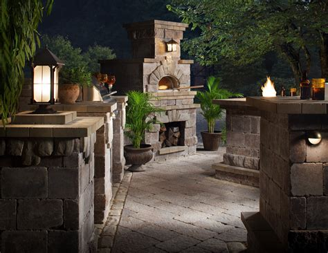 brick oven backyard brick oven fireplace