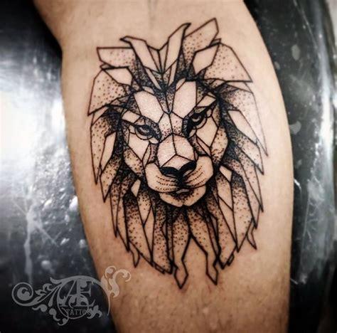 tattoos mit geometrischen 44 fotos von tattoos sch 246 n mit
