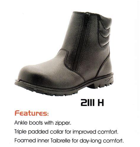 3001h Cheetah Sepatu Pengaman Kerja Safety Shoes cheetah safety shoes 2111 h