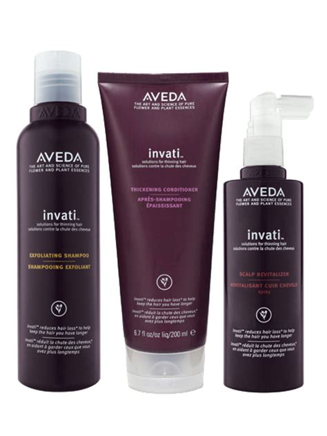 aveda shoo for color treated hair aveda hit with lawsuit for invati hair loss treatment