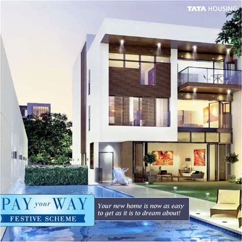 tata value homes to launch new projects in three