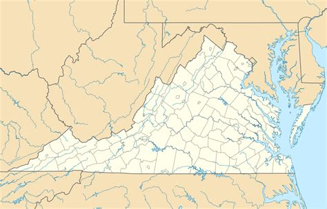usa virginia map original file svg file nominally 1 500 215 964 pixels