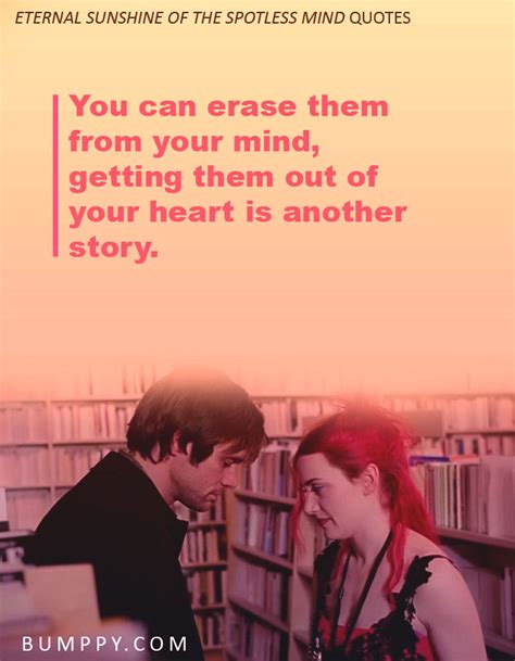 eternal of the spotless mind quotes 5 15 eternal of the spotless mind quotes which