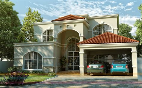 euro style home design gallery 3d front elevation com dha lahore 1 kanal modern