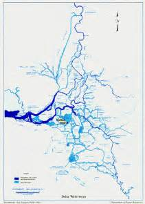 map of the california delta california delta map and info