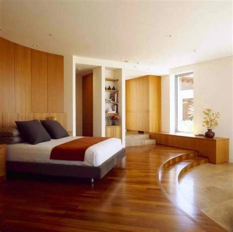amazing bedroom designs  wood flooring rilane