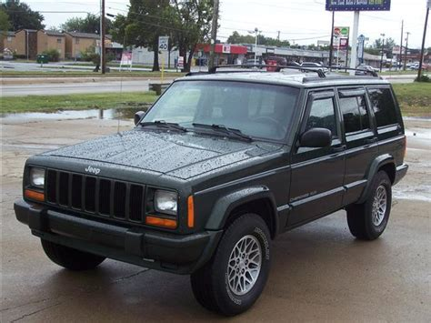 1997 Jeep Country Specs 1997 Jeep Country Tulsa Ok
