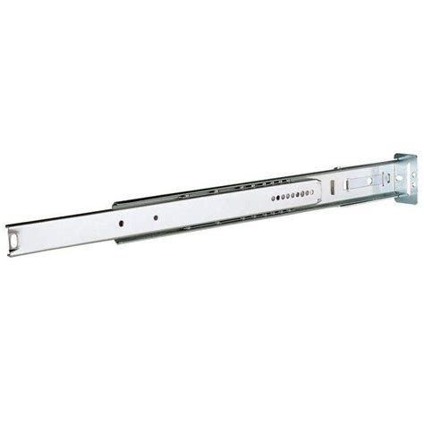 Drawer Slides Home Depot by Richelieu Hardware 20 5 8 In To 22 1 2 In Accuride