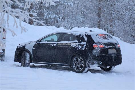 Kia Xceed 2020 by 2020 Kia Xceed Spied Benchmarking Against Volkswagen T Roc