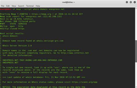 nmap tutorial download top 7 nmap nse scripts recon nmap nse nmap tutorial nmap scan