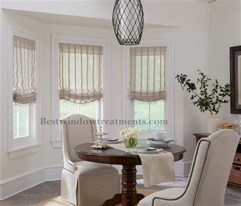 best window treatments fabric group 1 for relaxed roman shades