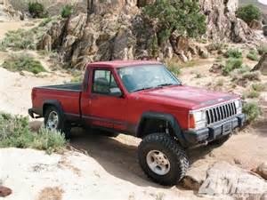 Jeep Comanche Truck 131 1303 07 Jeep Trucks Jeep Comanche Photo 41408402