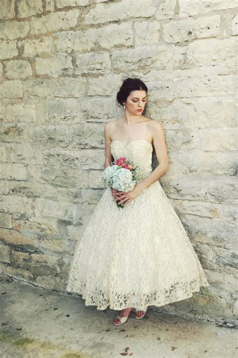 Vintage Wedding Dresses by My Wedding Tips Vintage Retro γάμος