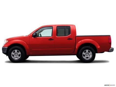 buy used 2005 nissan frontier se crew cab 4 door 4