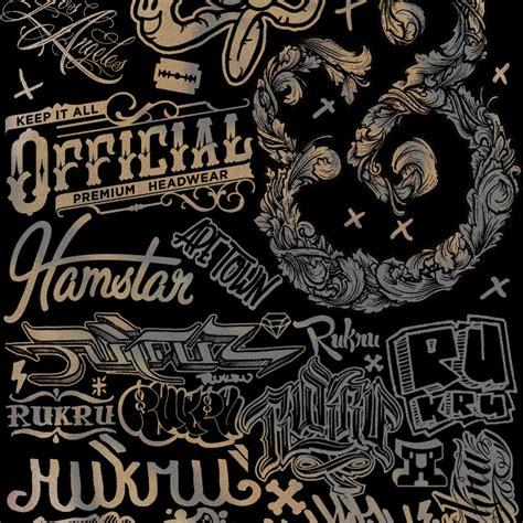 typography archive eric waetzig art direction design