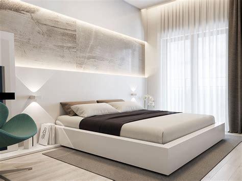 idee da letto moderna 20 idee per arredare una da letto e grigia