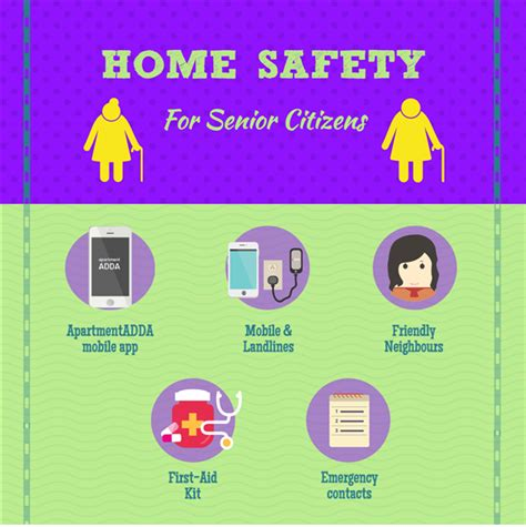 home safety tips for senior citizens archives adda