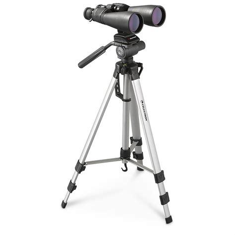 Tripod Zoom celestron 20 100x70mm zoom binoculars tripod set