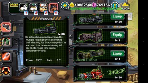 download game crisis action v1 9 1 mod apk mission of crisis v1 5 1 0 mod apk unlimited coins and