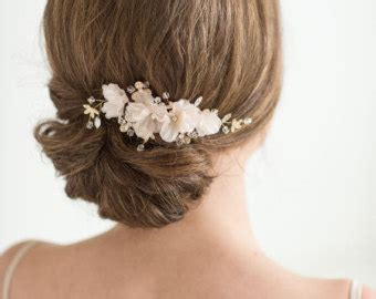 Wedding Hair Accessories Etsy by Wedding Hair Accessories Etsy