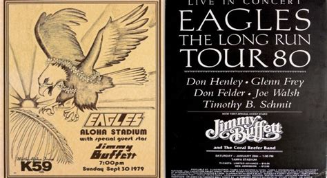 Jimmy Buffett to tour with the Eagles in 2018 ...
