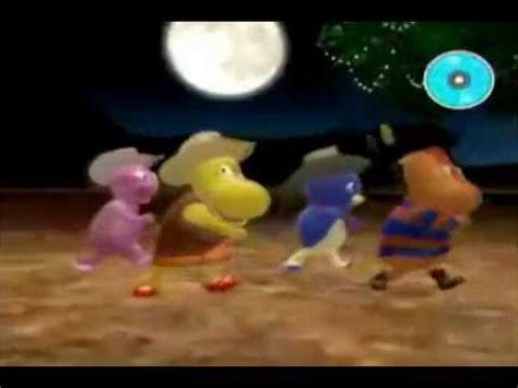 Backyardigans Intro Backyardigans Intro Espa 241 Ol