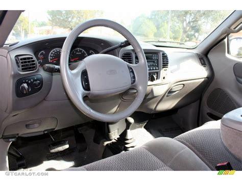 2001 ford f150 xlt supercab 4x4 interior photo 59521920