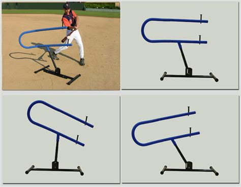louisville slugger instructo swing instructo swing is 5000 baseball softball hitting trainer