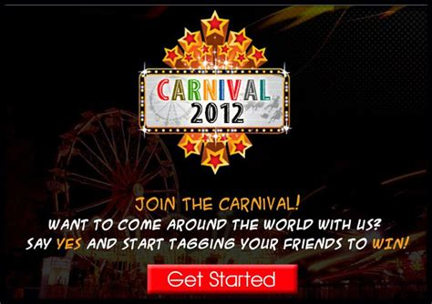 India Today Sweepstakes Contest - homeshop18 carnival 2012 contest india free stuff contests deals giveaways