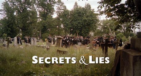 it takes a secrets and lies 5 books quot secrets and lies quot fox region 1 ntsc vs cinema club