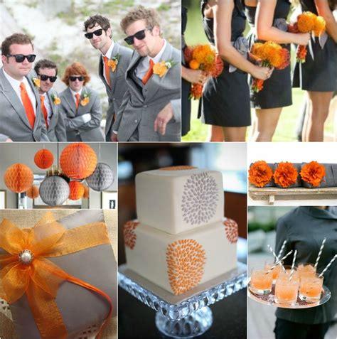 17 best ideas about orange grey on orange office mustard color scheme and grey