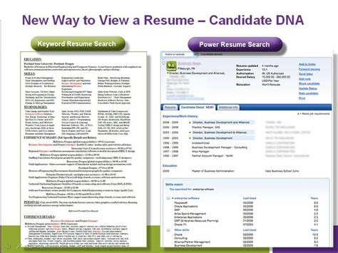 Resume Search Resume Search Engines Uxhandy