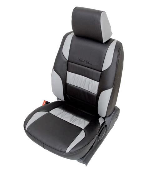 club class car seat cover for wagon r design viva black