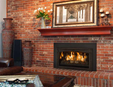 Kozy Heat Gas Fireplace Inserts by Chaska Fireplaces By Kozy Heat Hebron Brick Supply