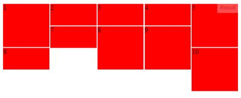 flexbox layout height html flexbox stack different height childs stack overflow