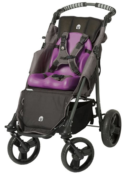 Eio Push Chair by Special Tomato Eio Push Chair Special Needs Stroller