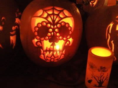 best 25 sugar skull pumpkin ideas on pinterest skull