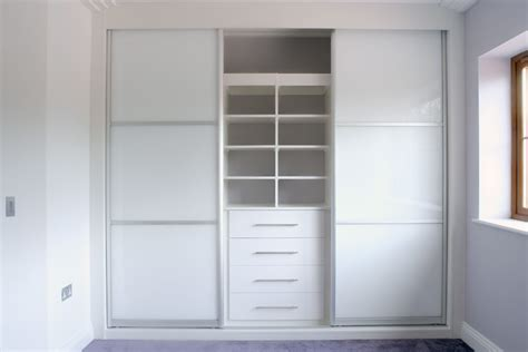 Custom Fit Wardrobes by Sliding Wardrobes In Bournemouth And Poole