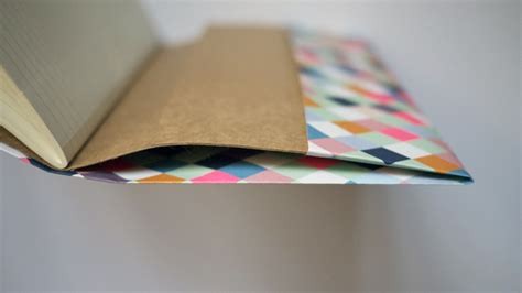 protecting books diy japanese paper book cover buck