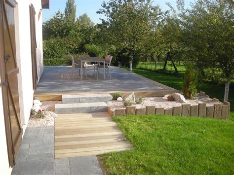 terrasse in paysage d 233 cors cr 233 ations paysage d 233 cors