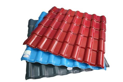 it4 roofing sheets in zambia china corrosion resistance corrugated pvc roof tile