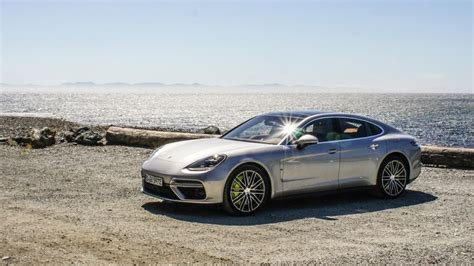 porsche sedan models with porsche panamera e hybrid means power