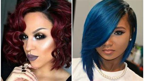 New Hairstyles For 2017 Summer by 2017 Summer Haircut Trends For Black
