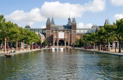 museum plein amsterdam parking museumkwartier amsterdam wereldvermaarde musea