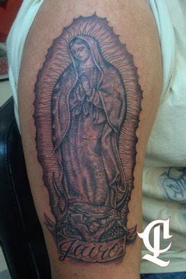 virgen de guadalupe tattoos designs ink sessions virgen de guadalupe