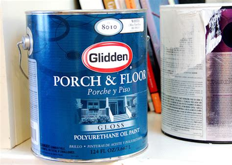 Glidden Porch And Floor Paint by Take The Side Prepping Cabinets For Paint