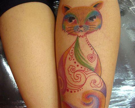 animal tattoo ink color ink animal tattoo