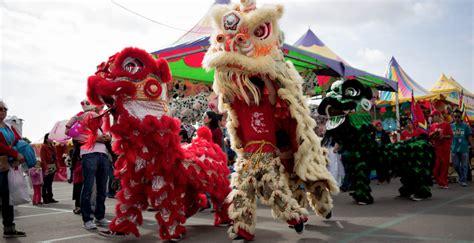 new year 2018 festival orange county catholic community celebrates lunar new year