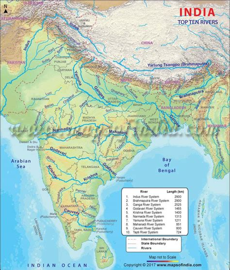 top 10 wallpaper companies in india india river map with names